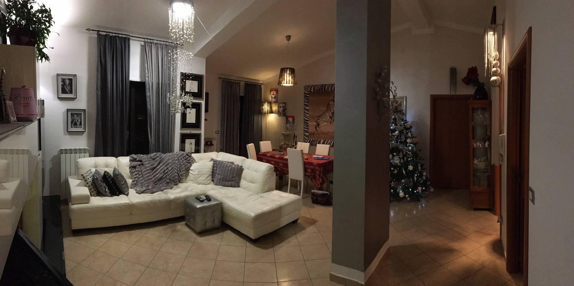 Appartamento in vendita a Settingiano, 4 locali, zona Località: ViaMonaci-C/daMartelletto, prezzo € 140.000 | CambioCasa.it