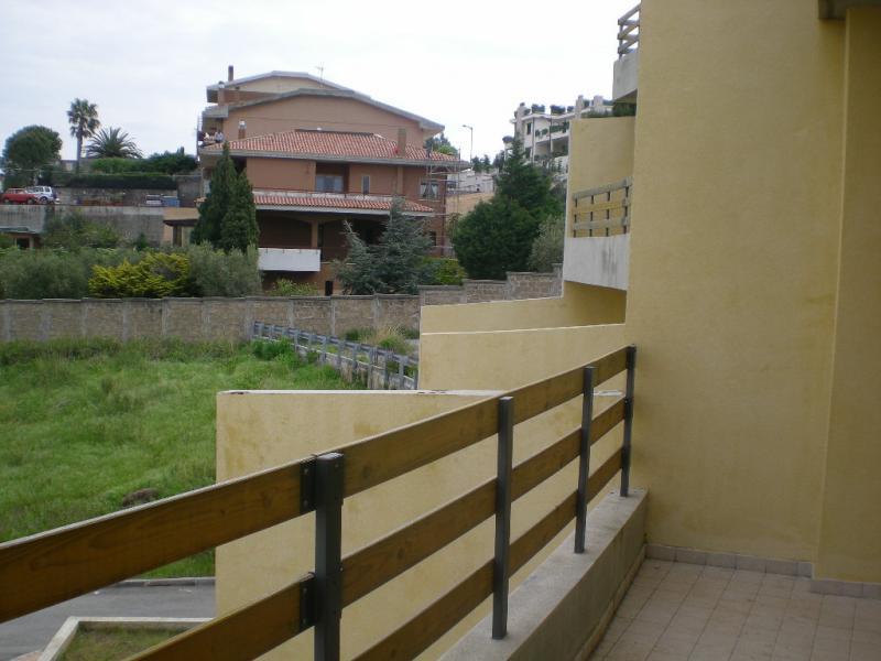 Appartamento in affitto a Catanzaro, 3 locali, zona Località: CATANZAROSUD, prezzo € 450 | CambioCasa.it