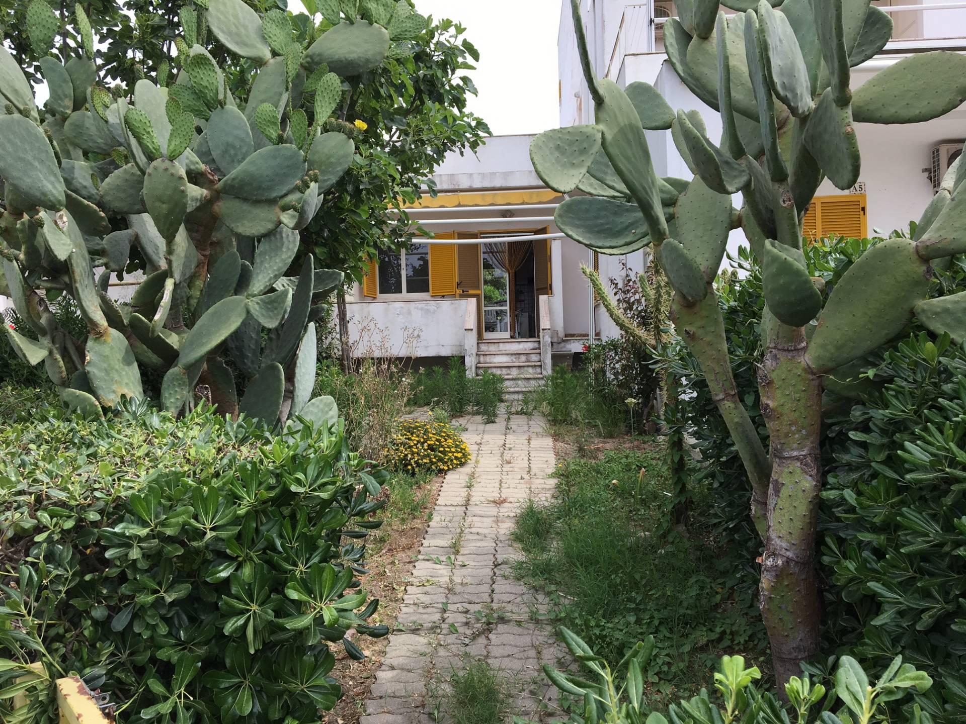 Villa a Schiera in vendita a Isola di Capo Rizzuto, 2 locali, zona Località: LeCastella, prezzo € 49.000   CambioCasa.it