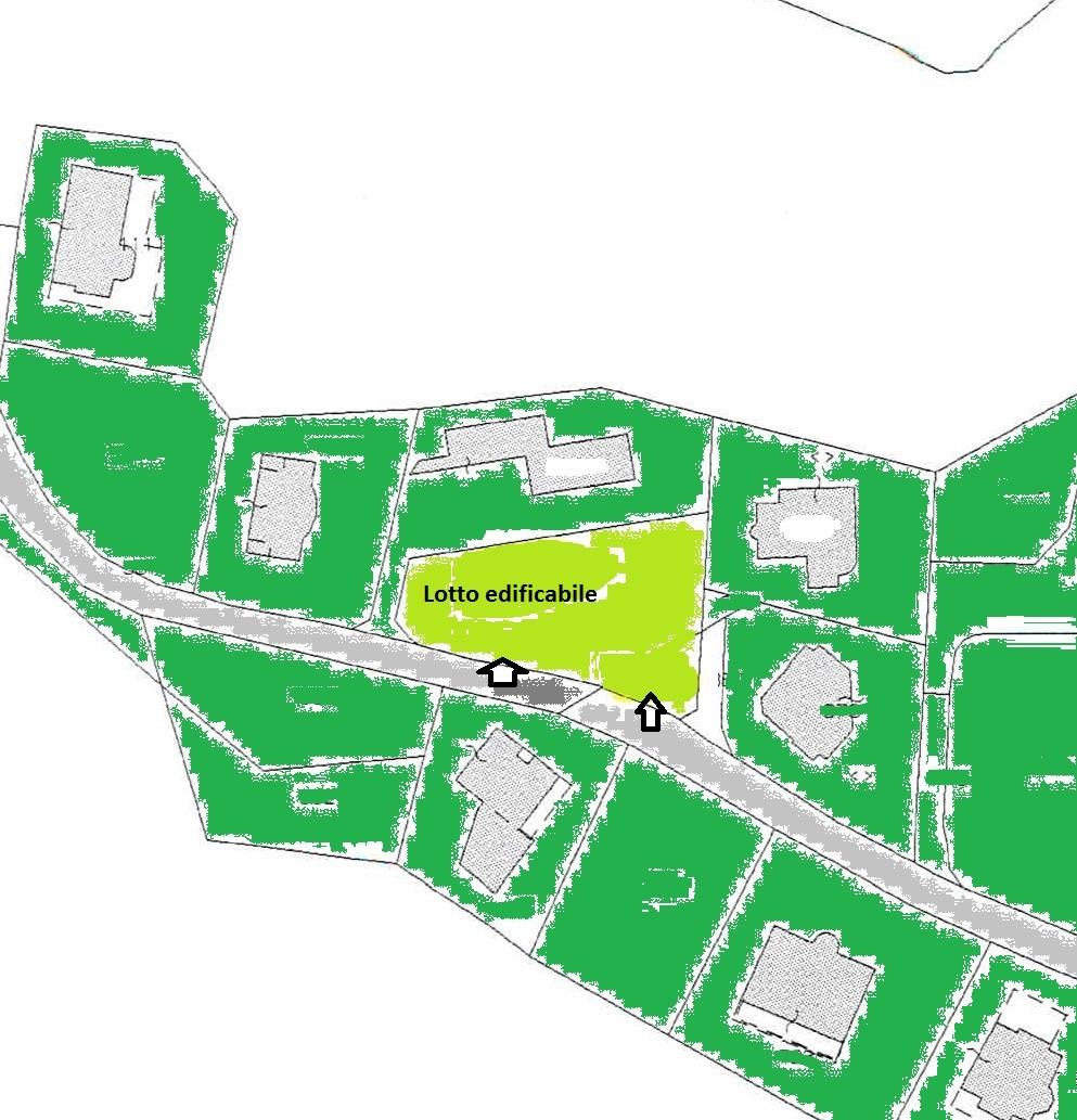 Terreno Edificabile Residenziale in vendita a Montepaone, 9999 locali, zona Località: Calaghena, prezzo € 90.000 | CambioCasa.it