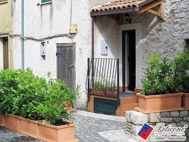Bilocale Campodimele Via Fiume 9