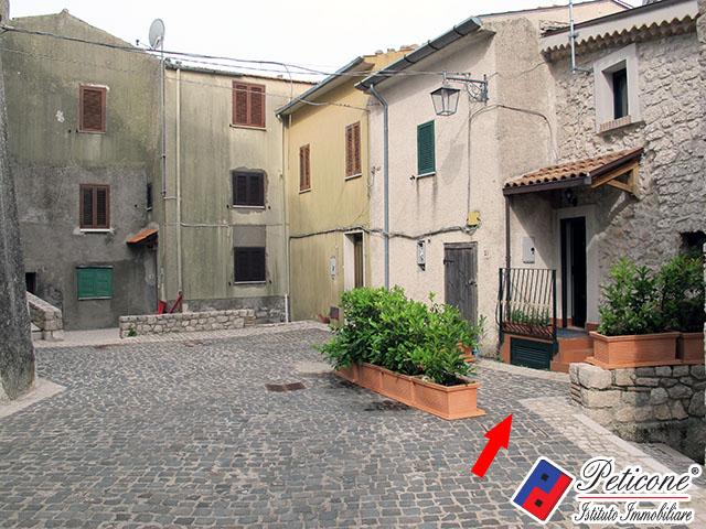 Bilocale Campodimele Via Fiume 2