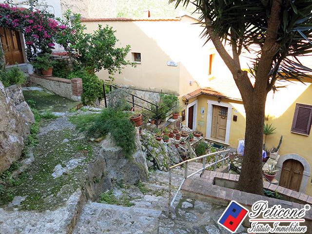 Bilocale Monte San Biagio Via Roma 2