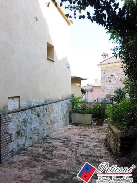 Bilocale Monte San Biagio Via Roma 4