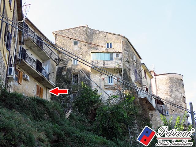Bilocale Monte San Biagio Via Roma 5