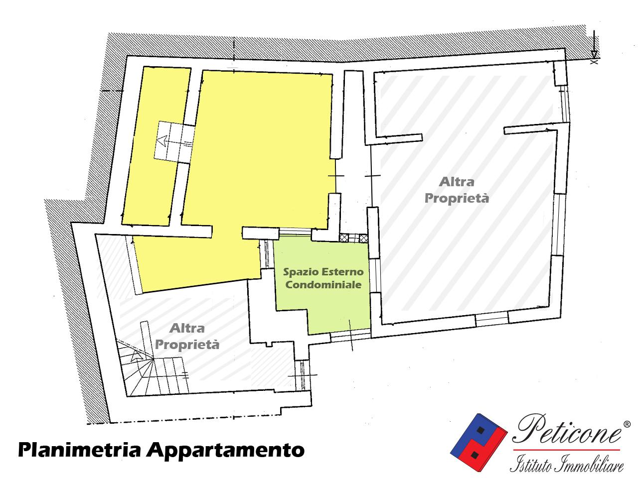 Bilocale Lenola Via Duomo 6
