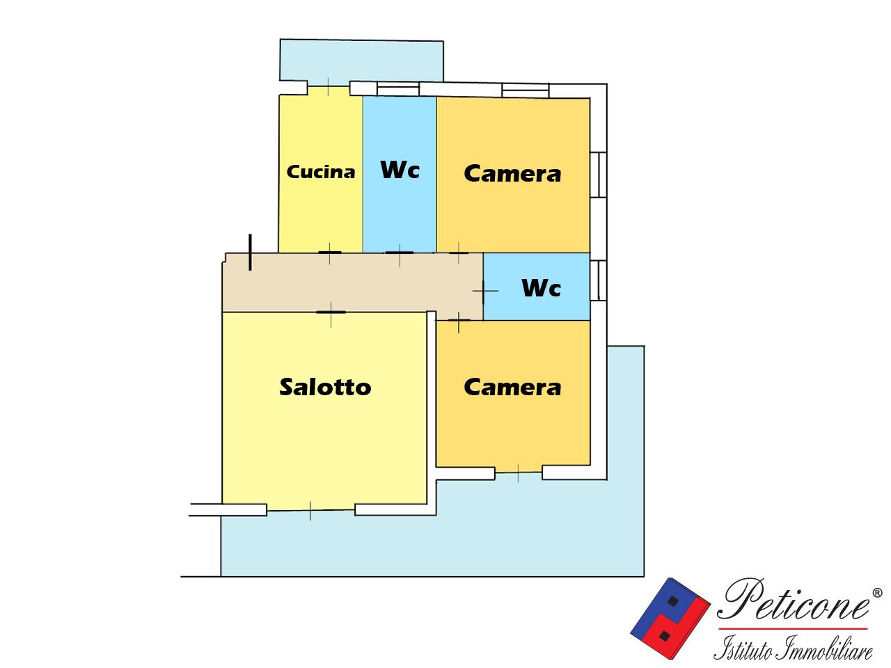 Rif p630 appartamento in vendita a roma prima porta - Agenzia viaggi prima porta ...