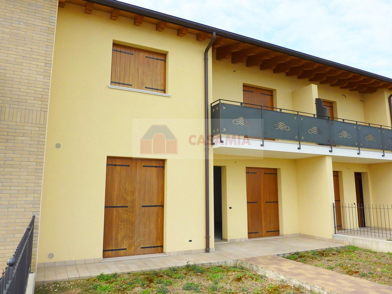 Vendita Villa Bifamiliare Fontanelle 5 130 M� 210.000 €