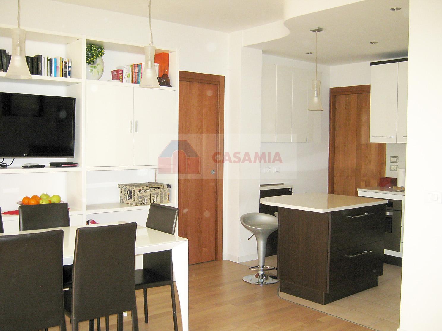 Vendita Appartamento Oderzo 4 110 M� 143.000 €