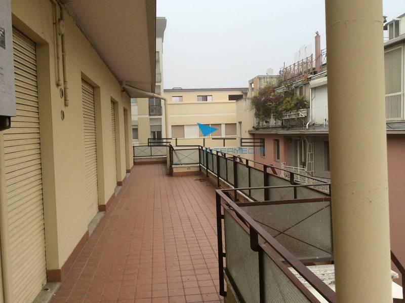 Attico / Mansarda in vendita a Pescara, 6 locali, zona Zona: Centro, prezzo € 550.000   Cambio Casa.it