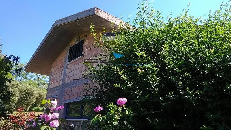 Villa in vendita a Spoltore, 6 locali, zona Località: VillaRaspa, prezzo € 280.000   CambioCasa.it