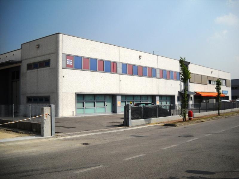 Altro in vendita a Quinto di Treviso, 9999 locali, prezzo € 185.000 | Cambio Casa.it