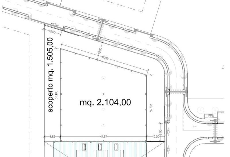 Capannone in vendita a Quinto di Treviso, 9999 locali, prezzo € 950.000 | Cambio Casa.it