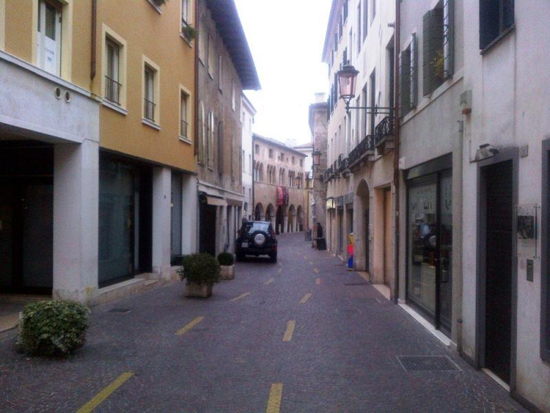Appartamento in affitto a Treviso, 2 locali, prezzo € 350.000 | Cambio Casa.it