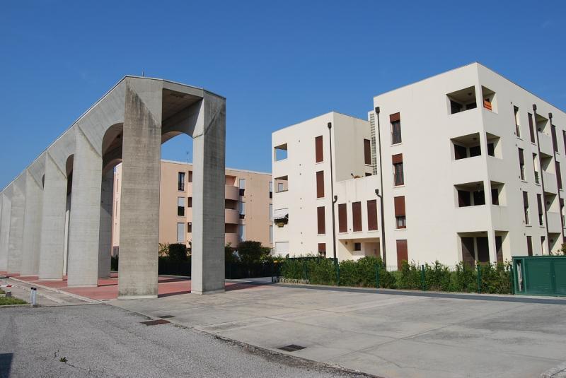 Appartamento in vendita a Paese, 2 locali, prezzo € 85.000   Cambio Casa.it