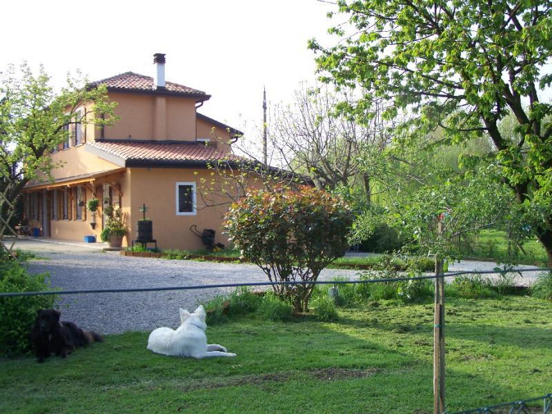 Rustico / Casale in vendita a San Biagio di Callalta, 12 locali, zona Zona: Rovaré, prezzo € 500.000 | CambioCasa.it