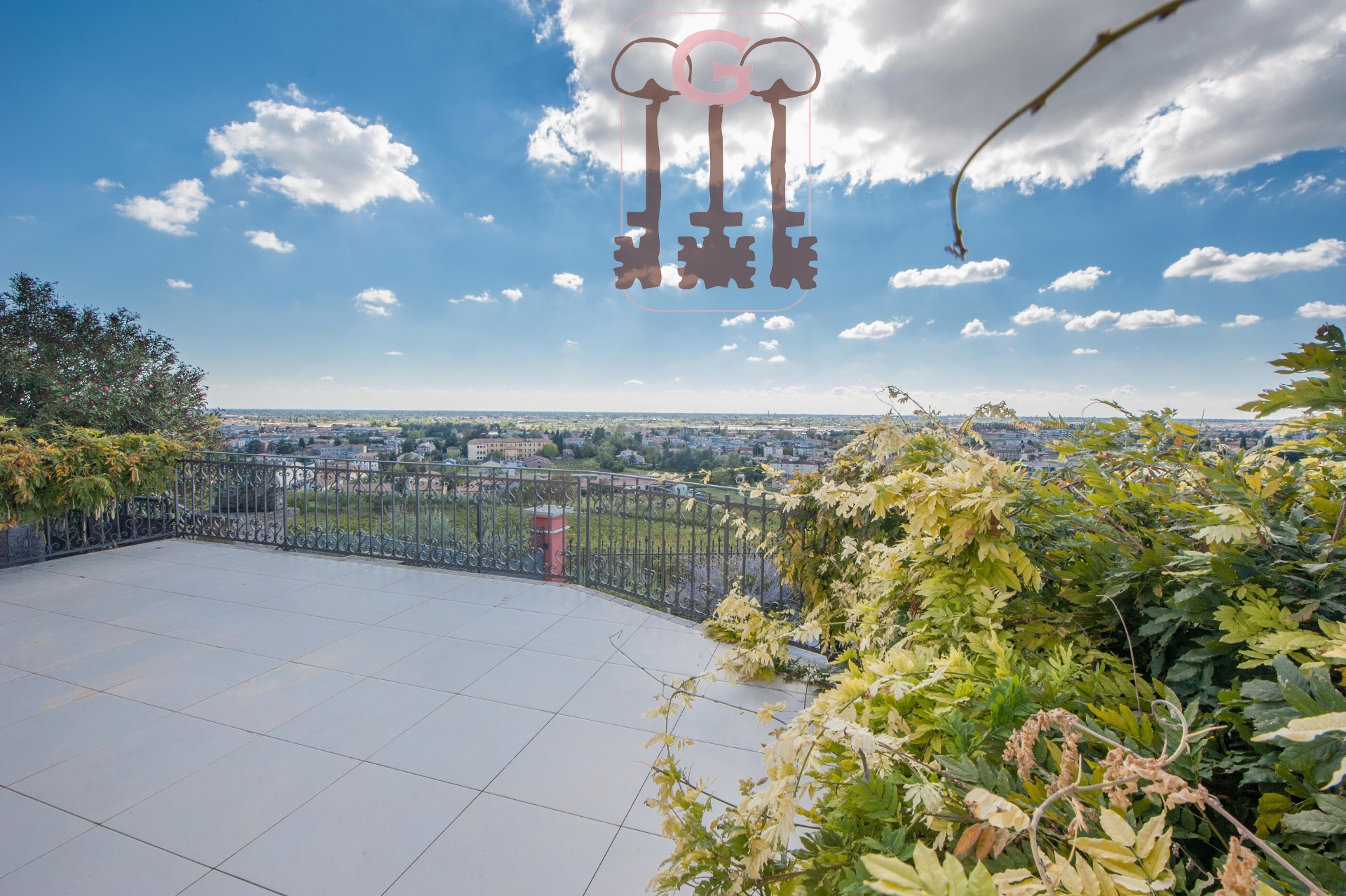 Villa in vendita a Conegliano, 19 locali, prezzo € 1.300.000 | CambioCasa.it