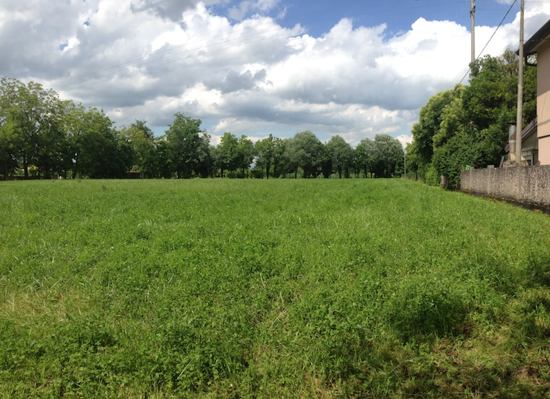 Terreno Edificabile Residenziale in Vendita a Breda di Piave