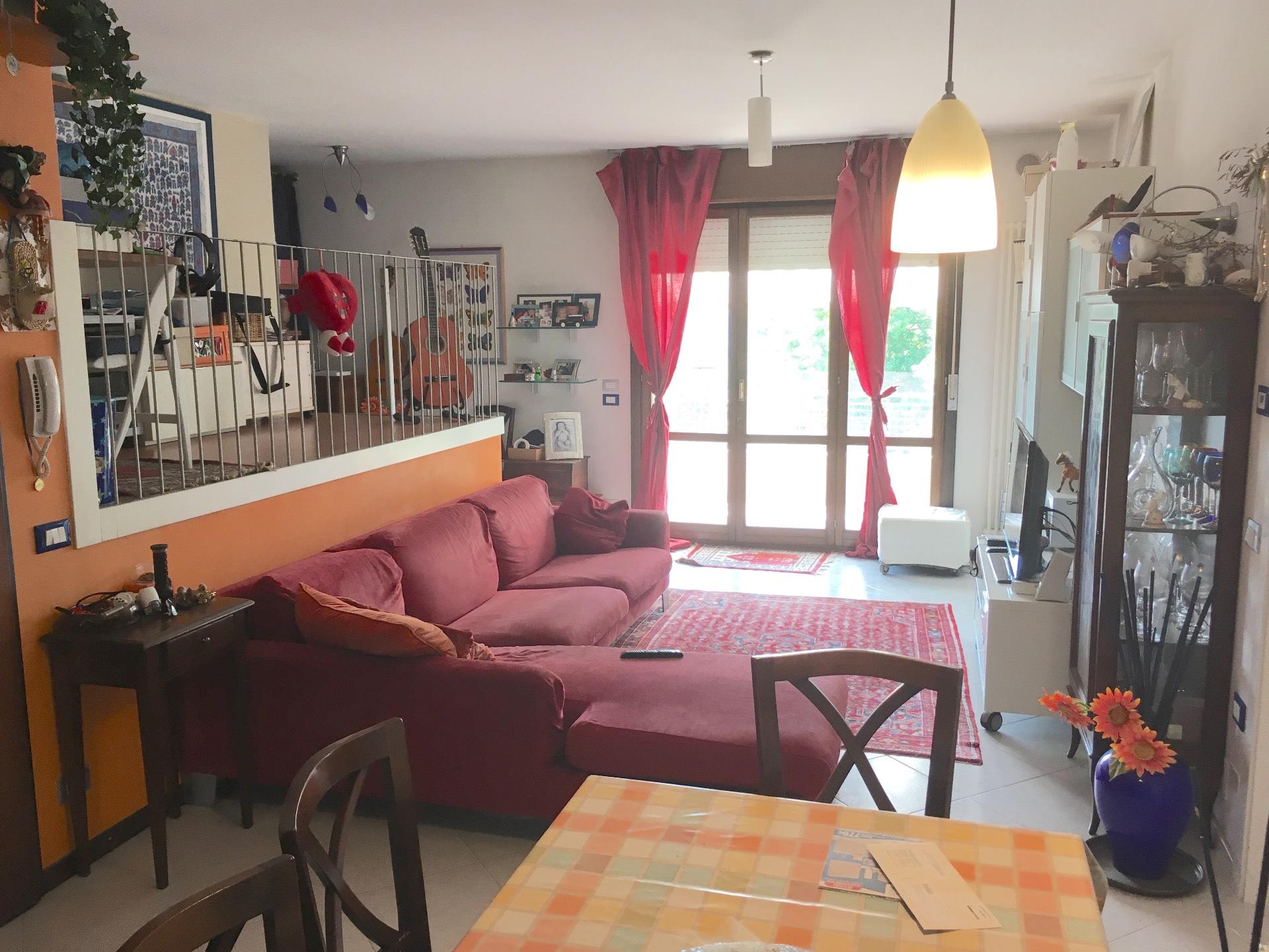 Appartamento in vendita a Carbonera, 4 locali, zona Zona: Mignagola, prezzo € 90.000 | CambioCasa.it