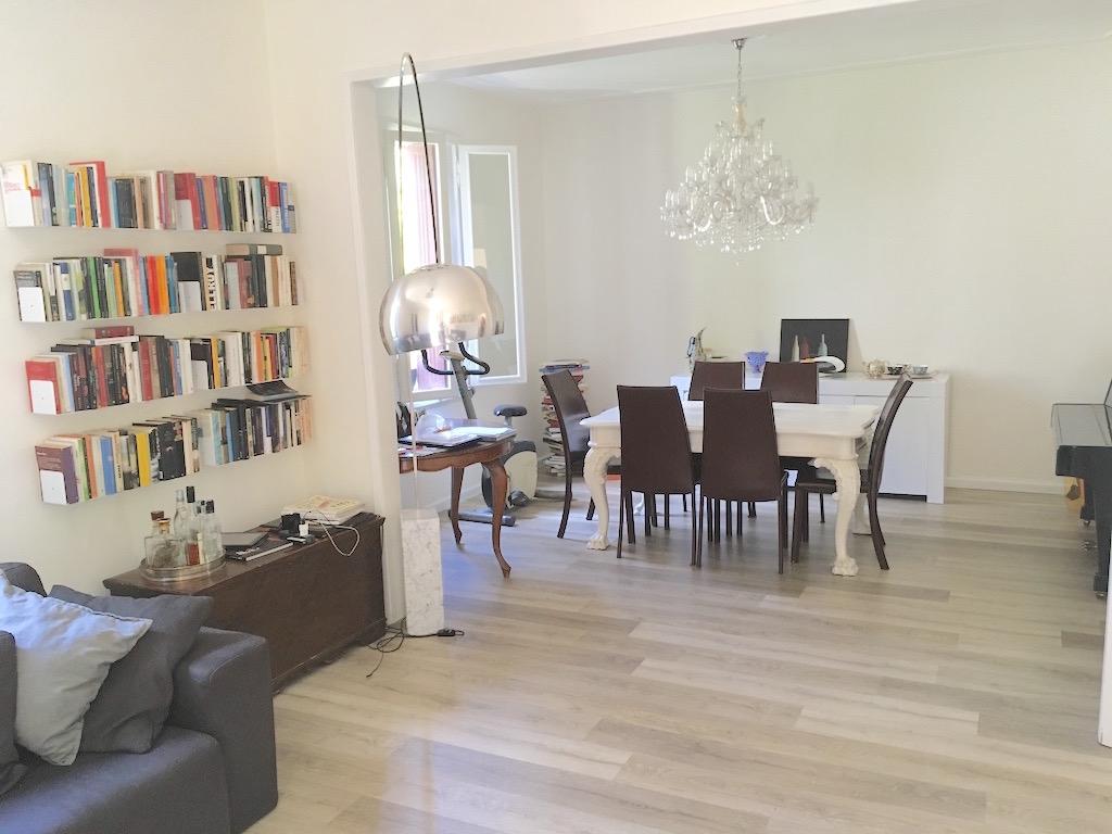 Soluzione Indipendente in affitto a Treviso, 8 locali, zona Località: FuoriMura, prezzo € 1.500 | CambioCasa.it