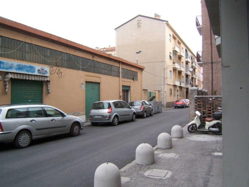 Magazzino in affitto a Ferrara, 9999 locali, zona Località: EntroMura, prezzo € 550   Cambio Casa.it
