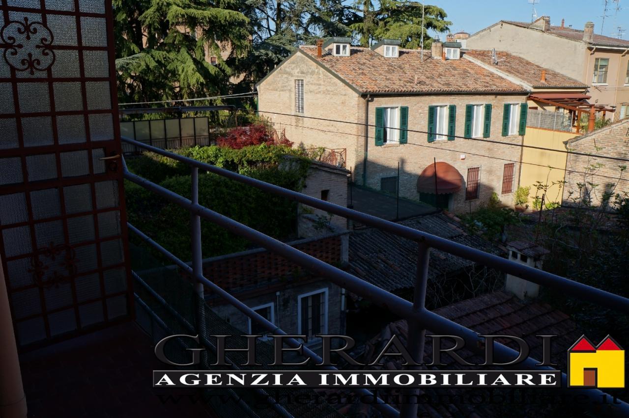 Bilocale Ferrara  7