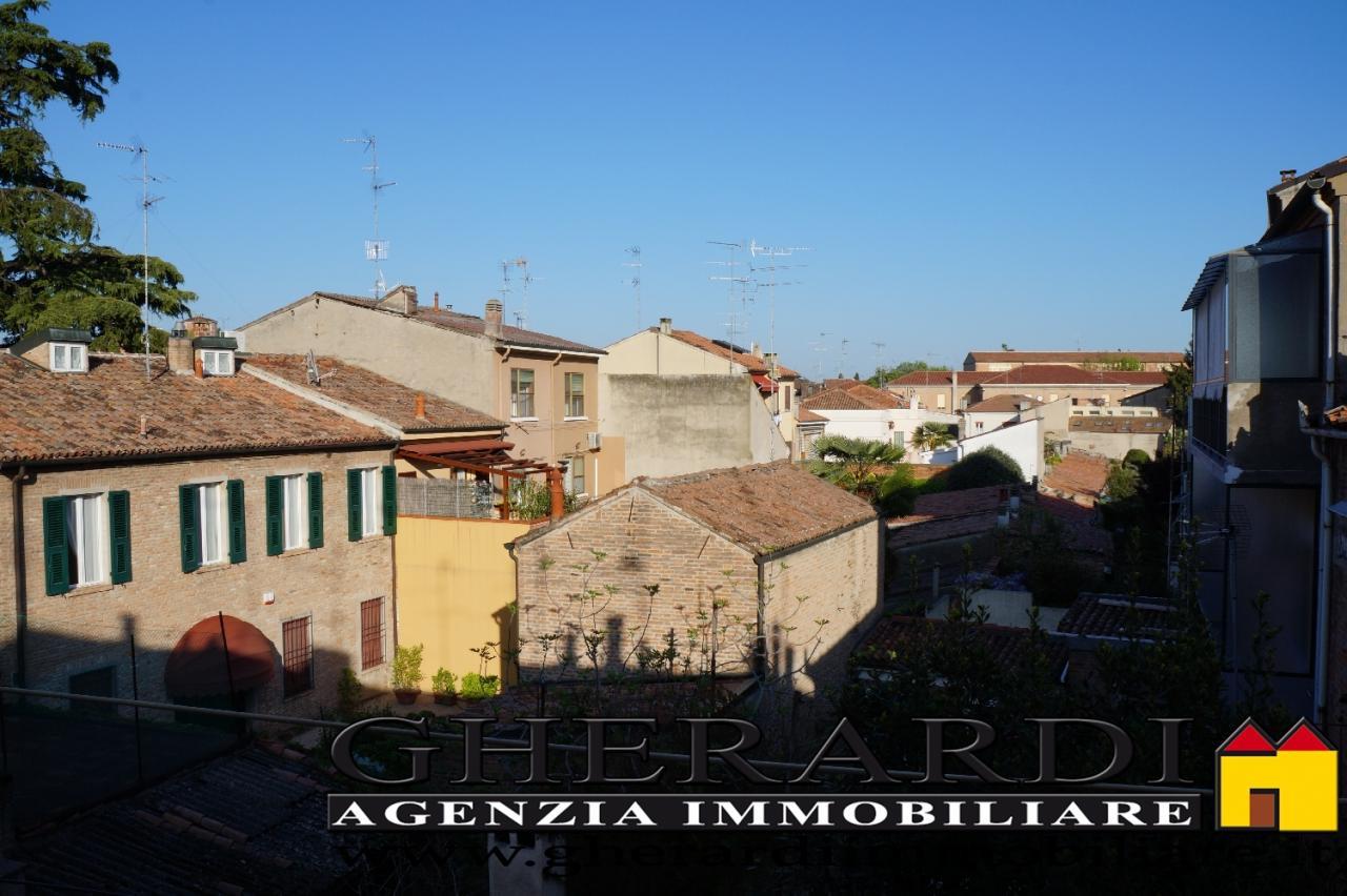 Bilocale Ferrara  8