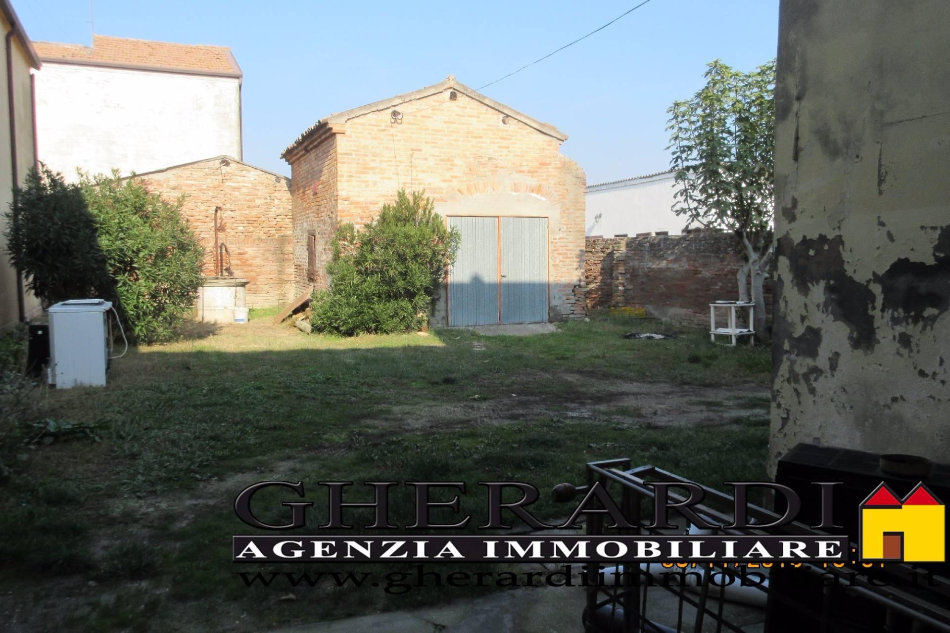 Soluzione Indipendente in vendita a Tresigallo, 5 locali, prezzo € 33.000   Cambio Casa.it