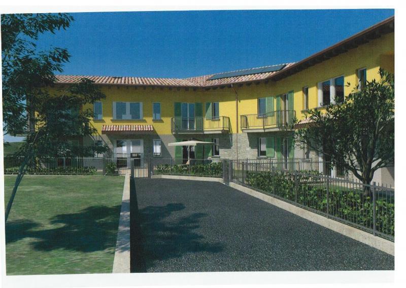 Terreno Edificabile Residenziale in vendita a Airuno, 9999 locali, prezzo € 300.000 | Cambio Casa.it