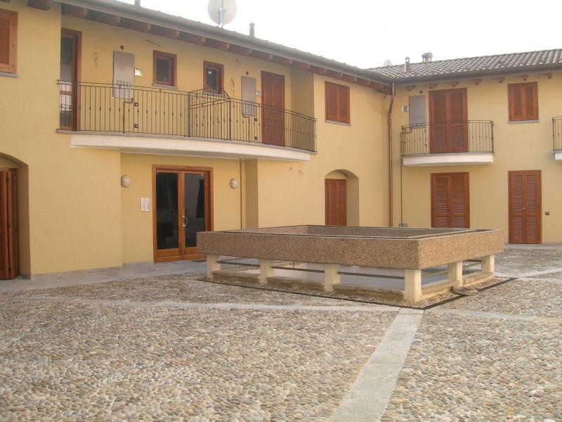 Appartamento in vendita a Suello, 3 locali, prezzo € 210.000 | Cambio Casa.it