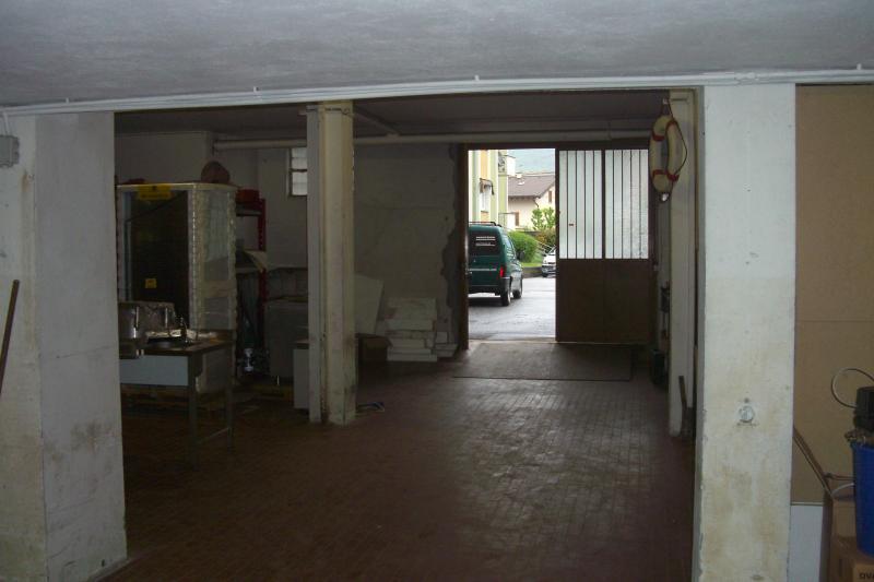 Negozio / Locale in vendita a Garlate, 9999 locali, prezzo € 59.000 | CambioCasa.it