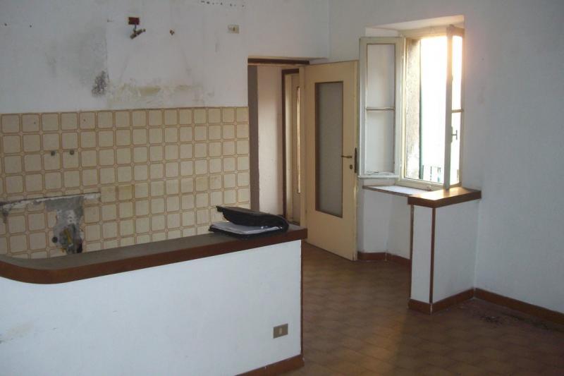 Soluzione Indipendente in vendita a Valgreghentino, 3 locali, prezzo € 70.000 | Cambio Casa.it