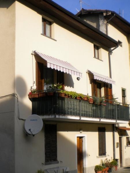 Soluzione Indipendente in vendita a Castello di Brianza, 3 locali, prezzo € 140.000 | Cambio Casa.it