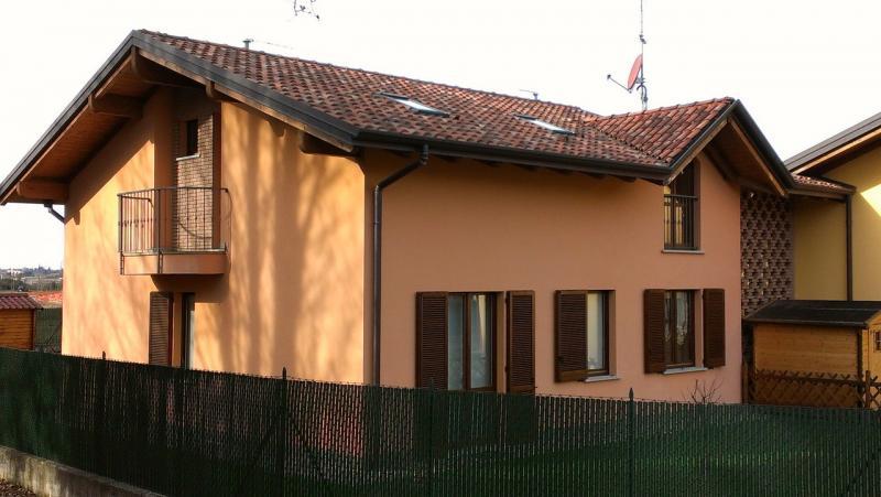 Attico / Mansarda in vendita a Oggiono, 3 locali, prezzo € 210.000 | Cambio Casa.it