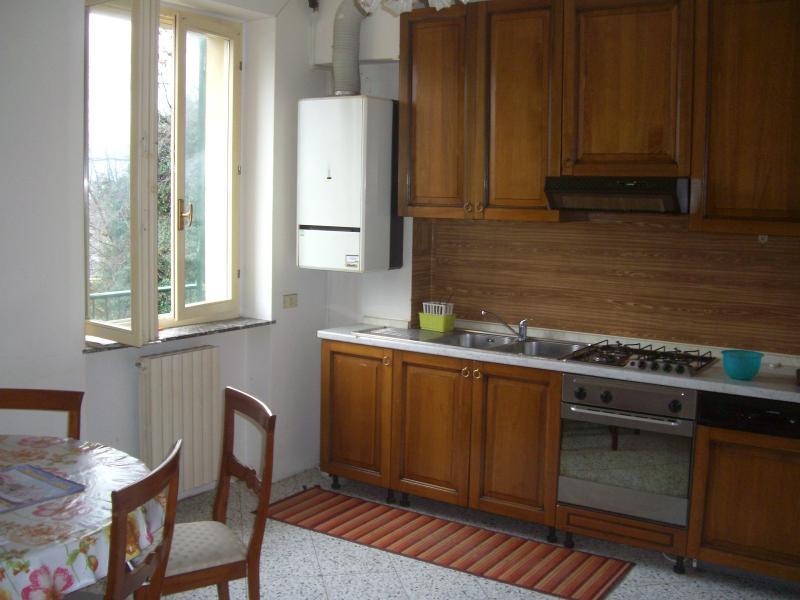 Appartamento in vendita a Valgreghentino, 3 locali, prezzo € 139.000 | Cambio Casa.it