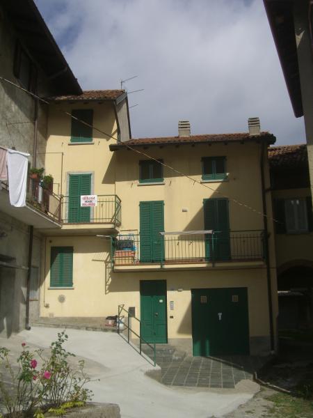 Soluzione Indipendente in vendita a Valgreghentino, 6 locali, prezzo € 110.000 | Cambio Casa.it