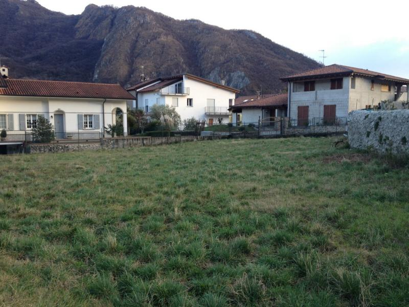 Terreno Edificabile Residenziale in vendita a Valmadrera, 9999 locali, prezzo € 250.000 | Cambio Casa.it