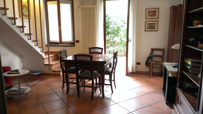 Soluzione Indipendente in vendita a Pescate, 3 locali, prezzo € 255.000 | Cambio Casa.it