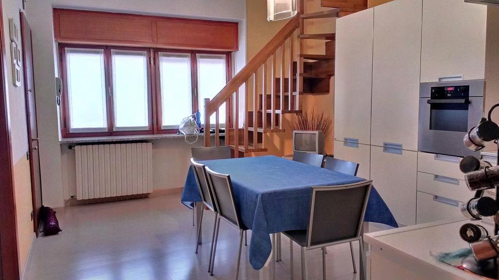 Appartamento in Vendita a Civate