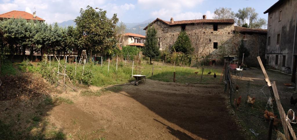 Terreno Edificabile Residenziale in vendita a Olginate, 9999 locali, prezzo € 82.000 | CambioCasa.it