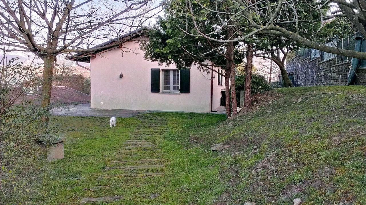 Villa in vendita a Annone di Brianza, 4 locali, prezzo € 480.000 | Cambio Casa.it