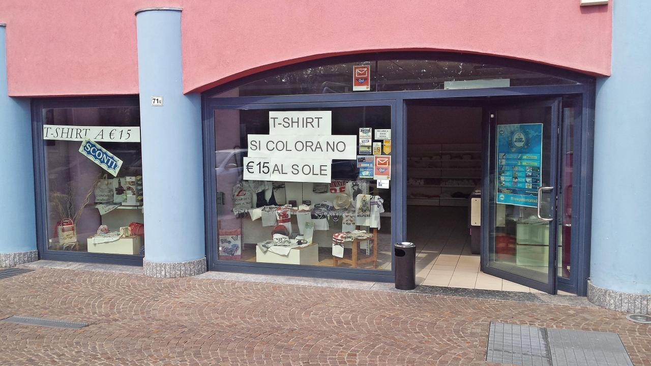 Negozio / Locale in vendita a Calolziocorte, 9999 locali, prezzo € 192.000 | Cambio Casa.it