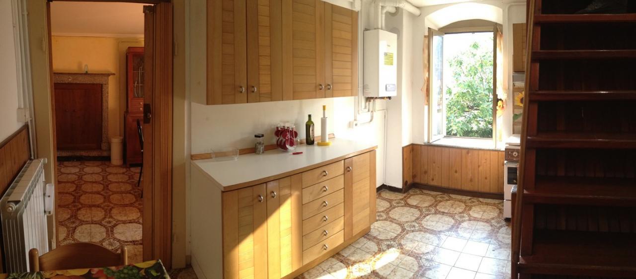 Soluzione Indipendente in vendita a Valgreghentino, 3 locali, prezzo € 49.000 | Cambio Casa.it