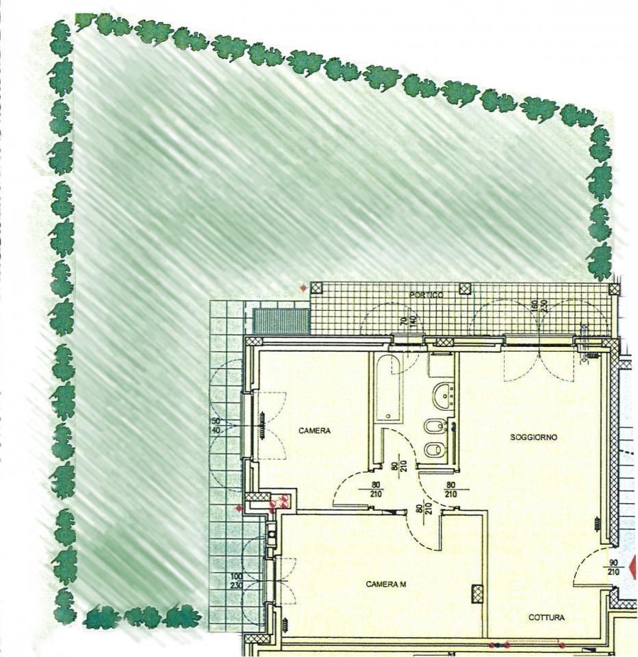 Appartamento in vendita a Malgrate, 3 locali, prezzo € 194.750 | Cambio Casa.it