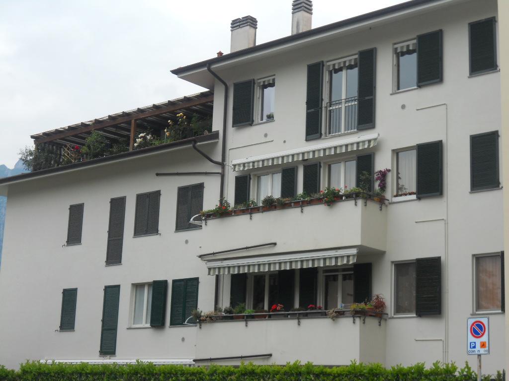 Appartamento in affitto a Lecco, 2 locali, prezzo € 400   Cambiocasa.it