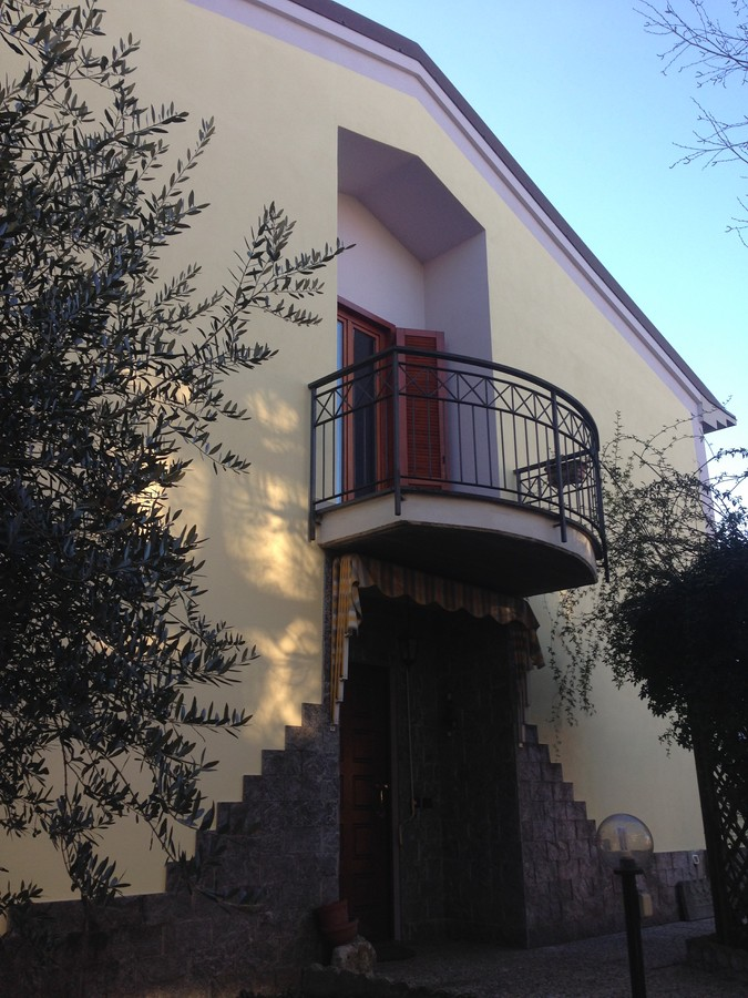 Villa a Schiera in vendita a Calolziocorte, 4 locali, prezzo € 298.000 | Cambiocasa.it