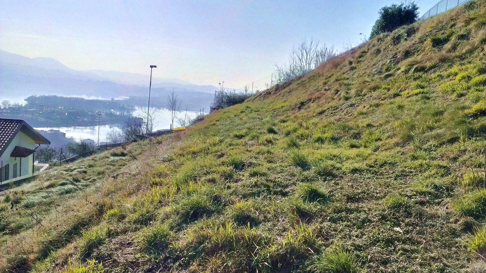 Terreno Edificabile Residenziale in vendita a Civate, 9999 locali, prezzo € 280.000 | Cambio Casa.it