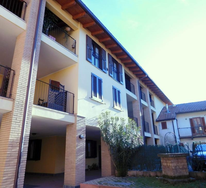 Appartamento in Vendita a Sirone