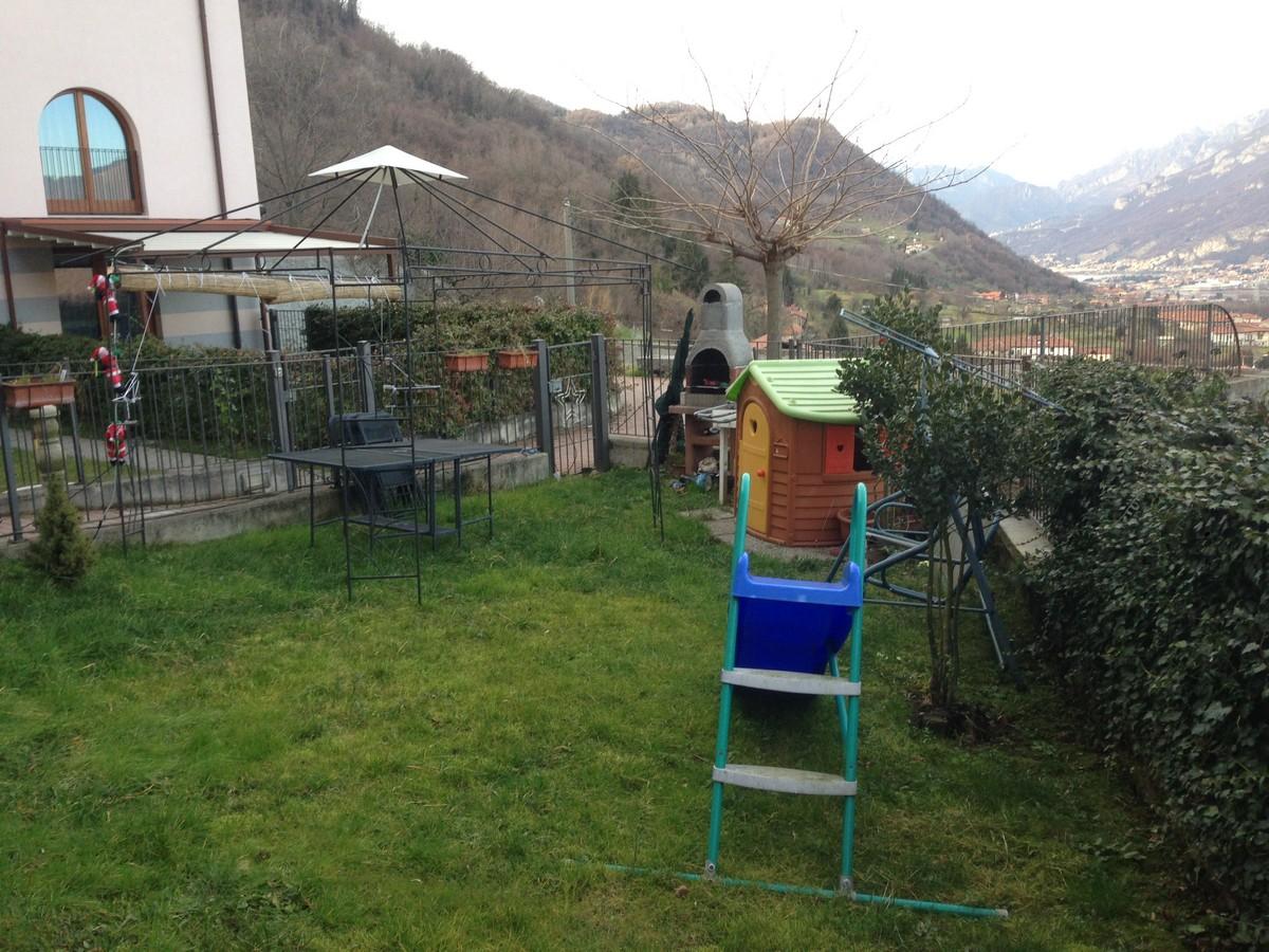 Appartamento in vendita a Valgreghentino, 3 locali, prezzo € 185.000 | Cambio Casa.it