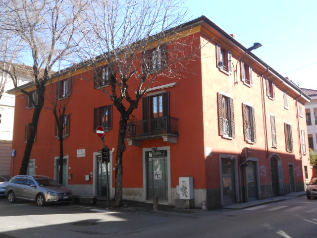 Appartamento in vendita a Lecco, 2 locali, prezzo € 110.000 | Cambio Casa.it